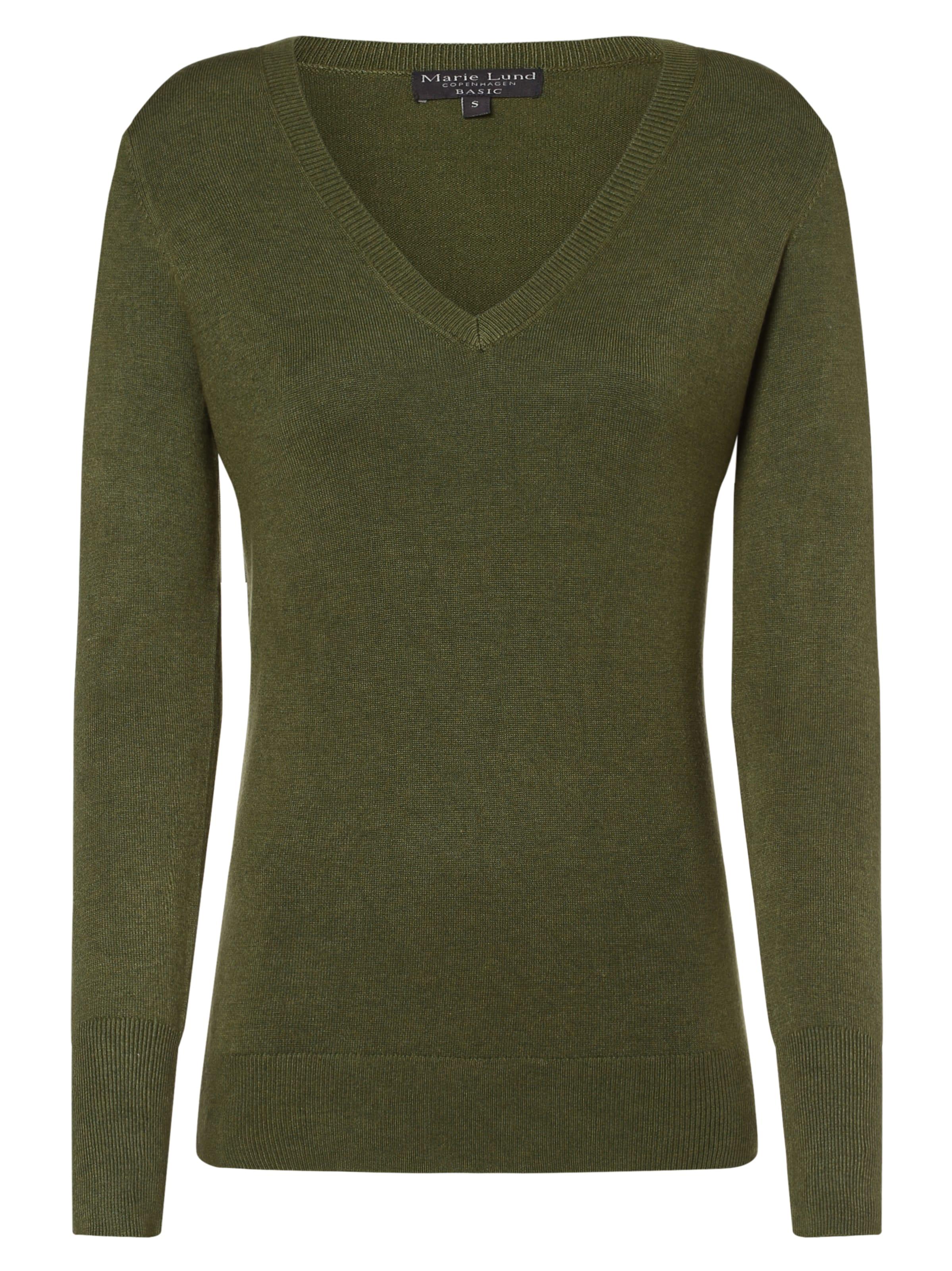 Khaki Pullover Marie Marie In Lund wPZX0OkN8n