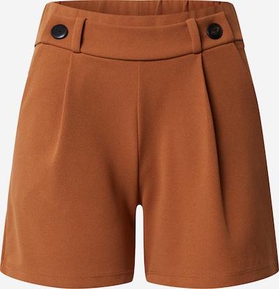 JACQUELINE de YONG Shorts 'Geggo' in braun, Produktansicht