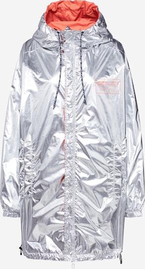 REPLAY Jacke in silber, Produktansicht