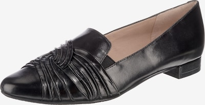 GERRY WEBER Business-Slipper 'Athen 03' in schwarz, Produktansicht