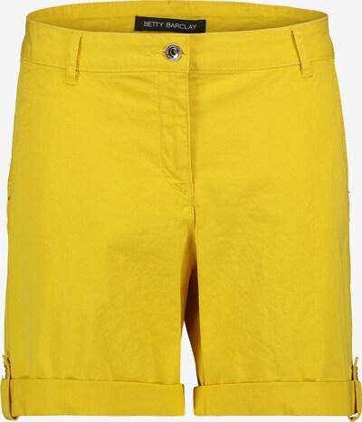 Betty Barclay Sommerhose in gelb, Produktansicht