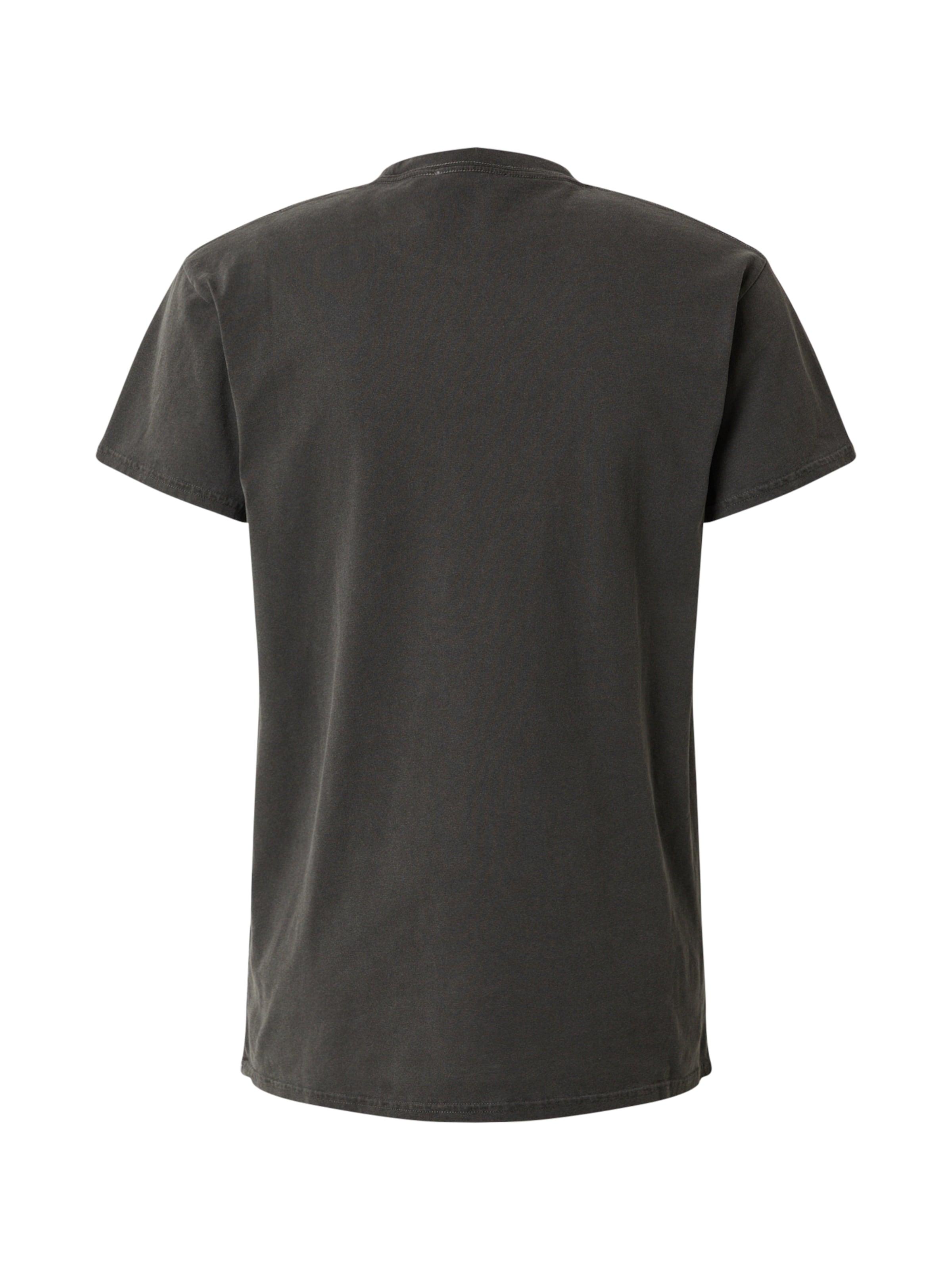 ABOUT YOU x Magic Fox T-Shirt Luke en anthracite 2LevGS