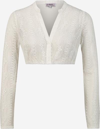 MARJO Dirndl bluza 'Edisa-Linda' u prljavo bijela, Pregled proizvoda