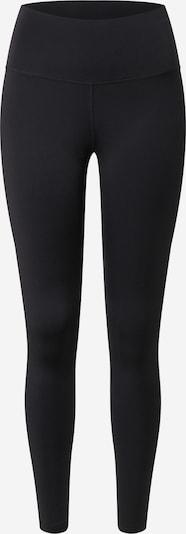 Athlecia Спортен панталон 'Franz' в черно, Преглед на продукта
