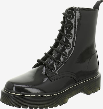 Edel Fashion Stiefel in schwarz, Produktansicht