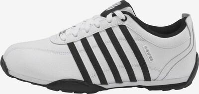 K-SWISS K-Swiss Sneaker »Arvee 1.5« in schwarz / weiß, Produktansicht