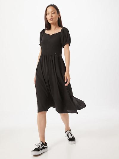 Superdry Kleid 'Kala' in schwarz, Modelansicht