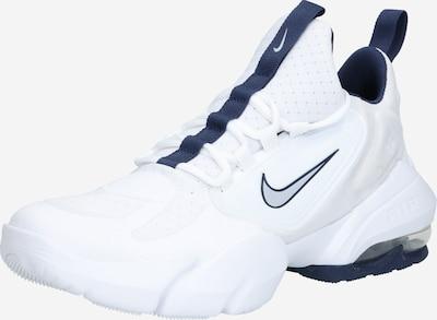 Sportiniai batai 'Nike Air Max Alpha Savage' iš NIKE , spalva - pilka / balta, Prekių apžvalga