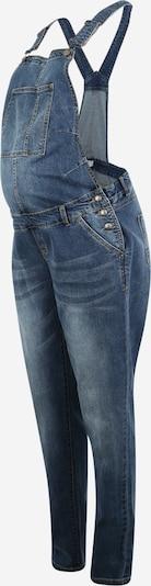 MAMALICIOUS Hose 'Celia' in blue denim, Produktansicht