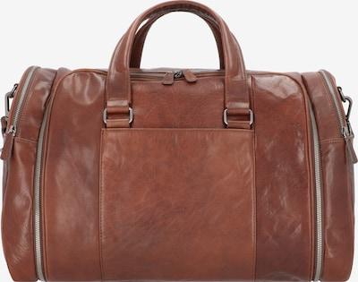 LEONHARD HEYDEN Reisetasche 'Austin' in braun, Produktansicht