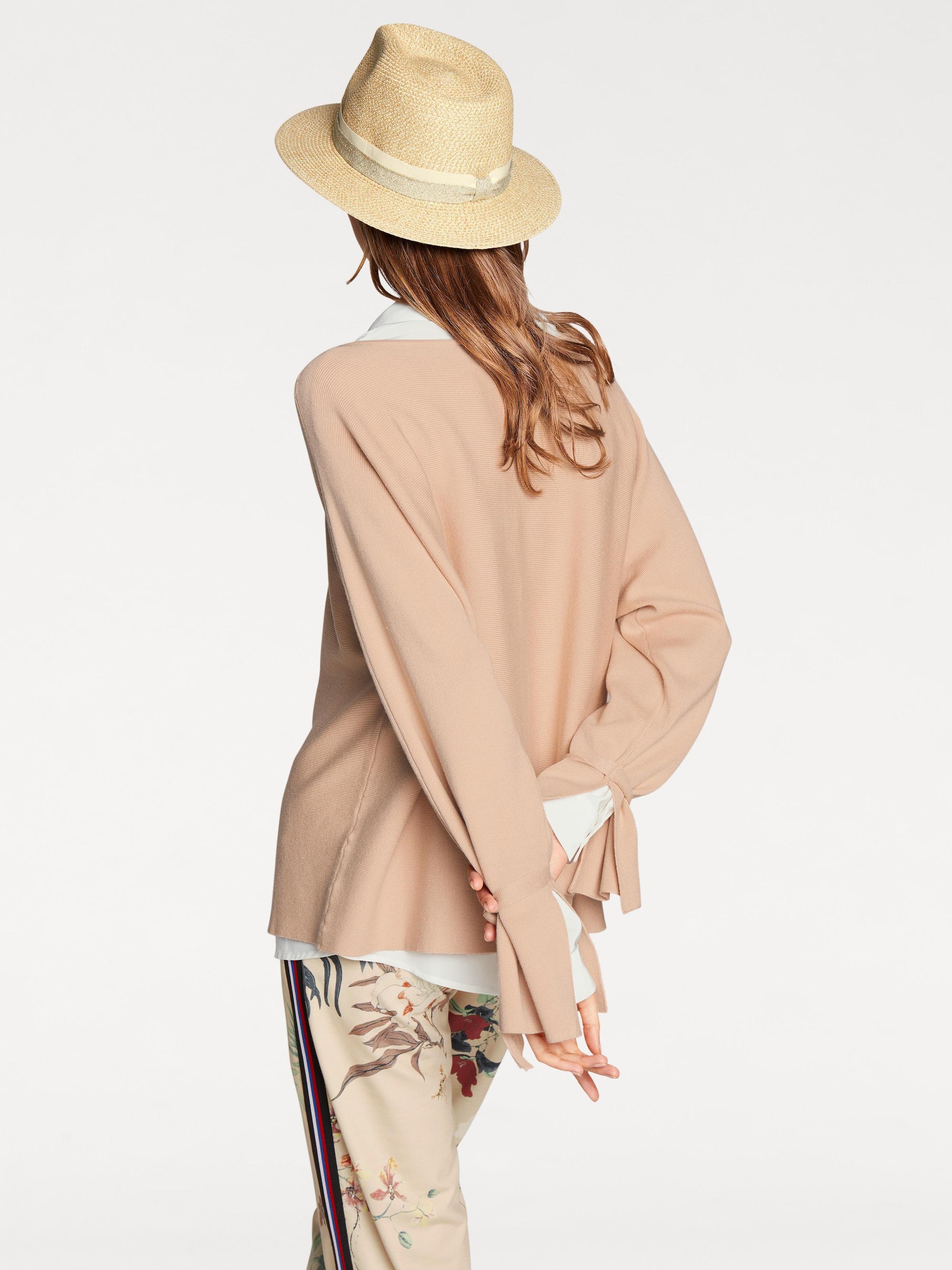 Amazon Günstig Online Rick Cardona by heine Oversized-Pullover Outlet Billige Qualität Frei Versandkosten Professionel 0z76DOsFY