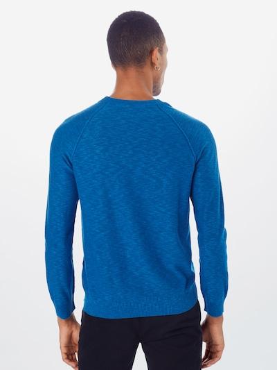 CINQUE Pullover 'CIERWIN' in blau: Rückansicht