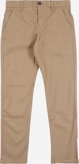 MANGO KIDS Jeans 'piccolo6' in de kleur Beige, Productweergave