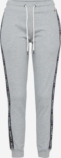 Tommy Hilfiger Underwear Hose in grau / schwarz, Produktansicht
