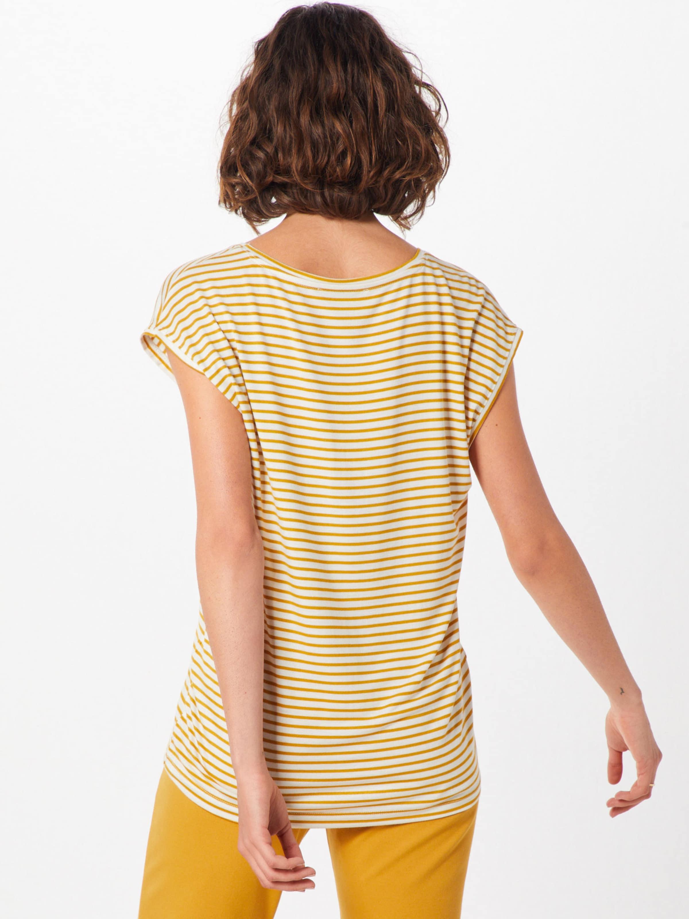 shirt Pieces JauneBlanc T Pieces En CoedxBWr