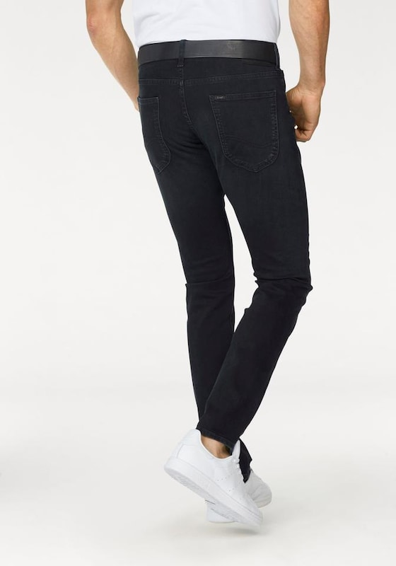 Lee Tapered-fit-jeans Luke