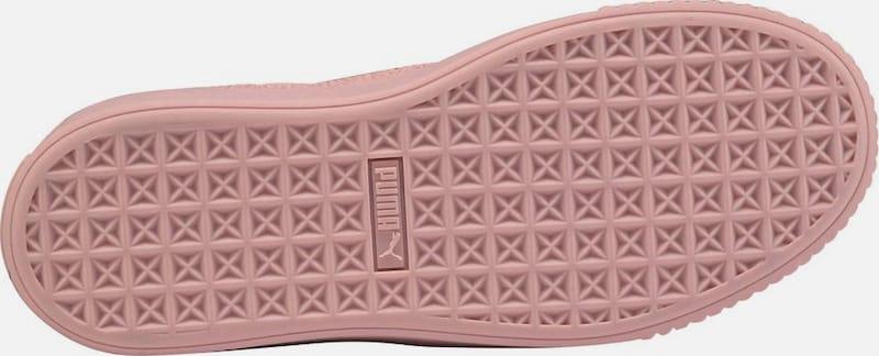 PUMA Sneaker Sneaker Sneaker 'Basket Platform Eu' 508fba