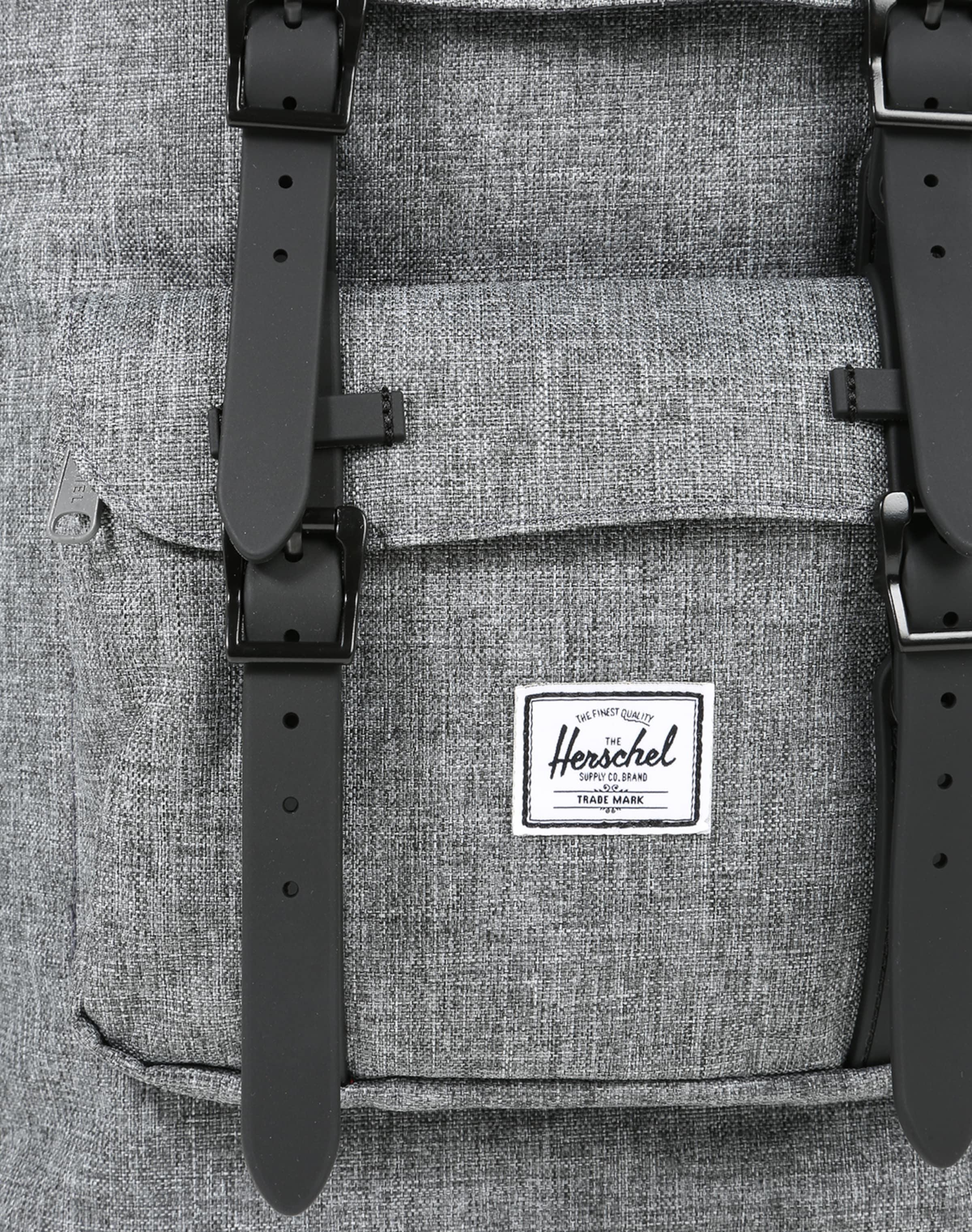 Manchester Großer Verkauf Herschel Großer Rucksack 'Little America' Qualität Aus Deutschland Billig Wie Viel Zu Verkaufen 3bK59utKYl