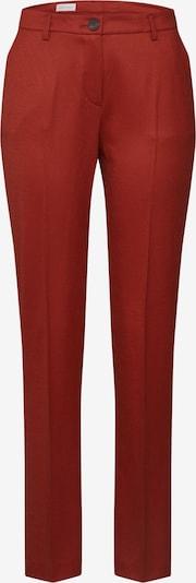RENÉ LEZARD Pantalon 'F120 S' in de kleur Oranjerood, Productweergave