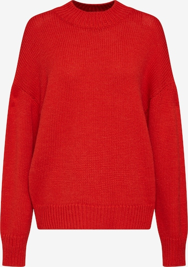 EDITED Trui 'Loretta' in de kleur Rood, Productweergave
