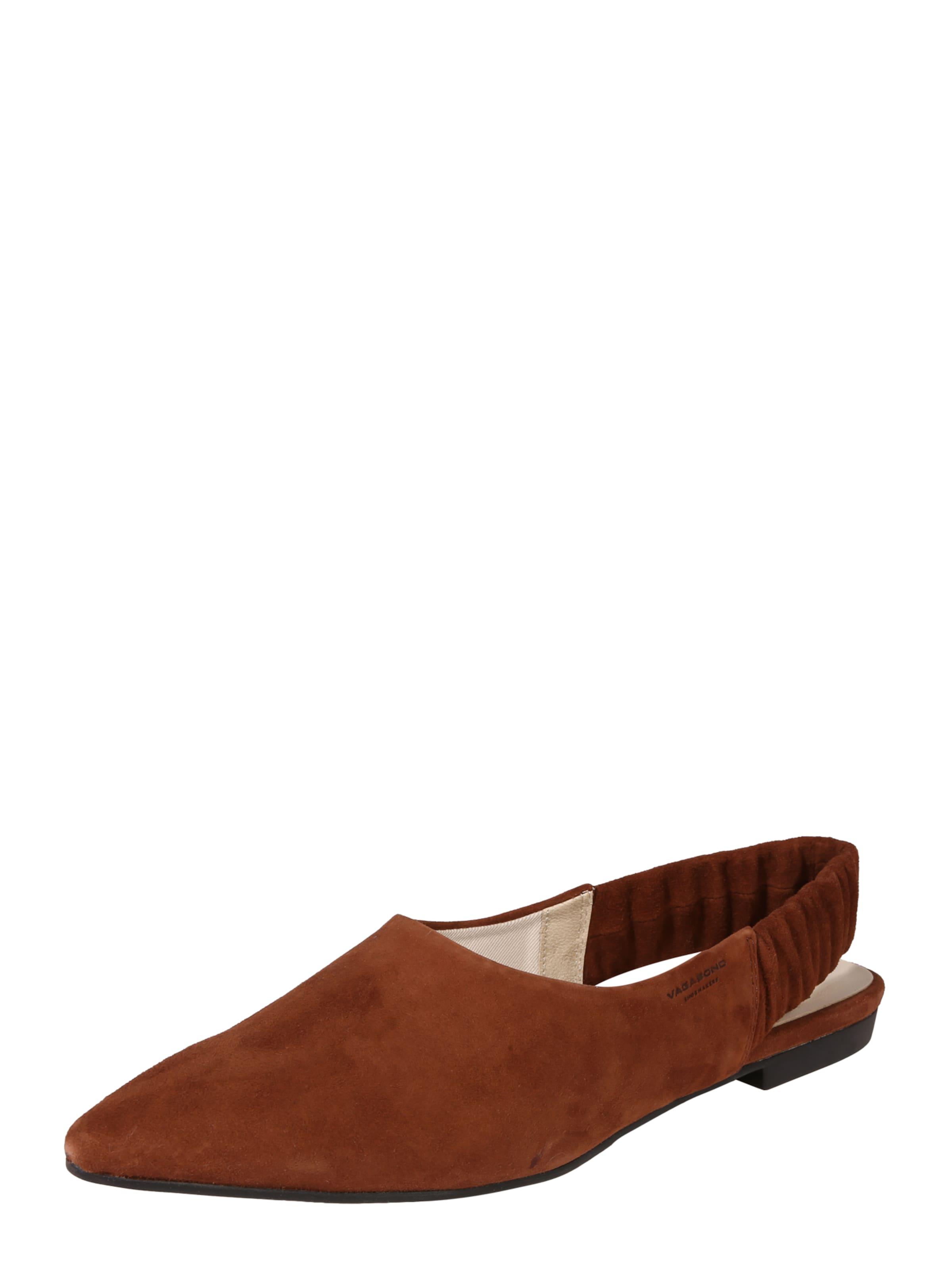 Vagabond Shoemakers Vagabond Shoemakers Slingpumps In Shoemakers Vagabond Slingpumps Rostbraun Slingpumps In Rostbraun c34LqS5ARj