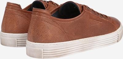 CAMEL ACTIVE Sneaker 'Bowl' in cognac: Rückansicht