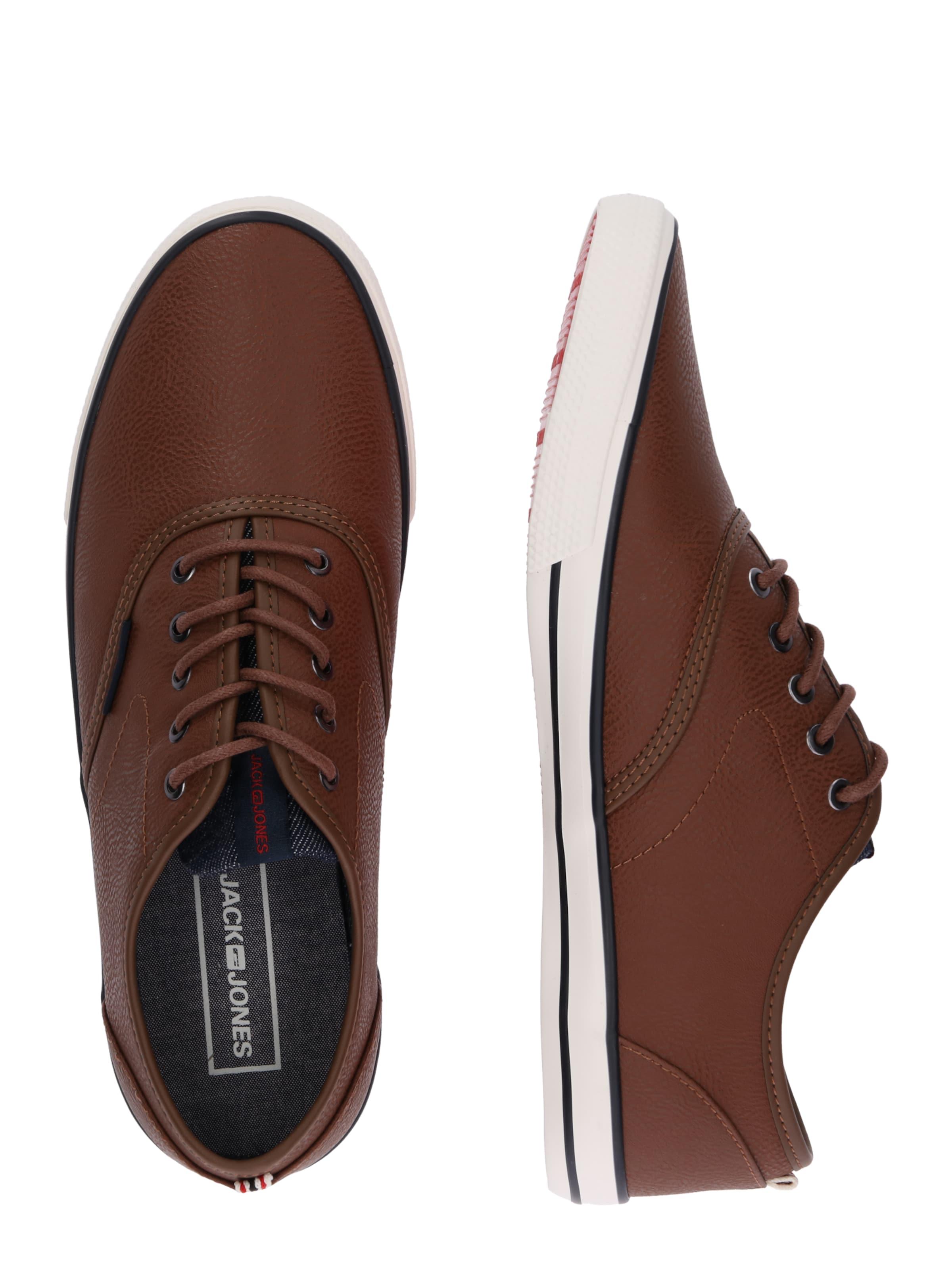 'mokkasin' Jackamp; In Sneaker Jones Cognac HWE2IYeD9b