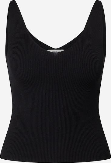 JACQUELINE de YONG Top 'NANNA' in de kleur Zwart, Productweergave