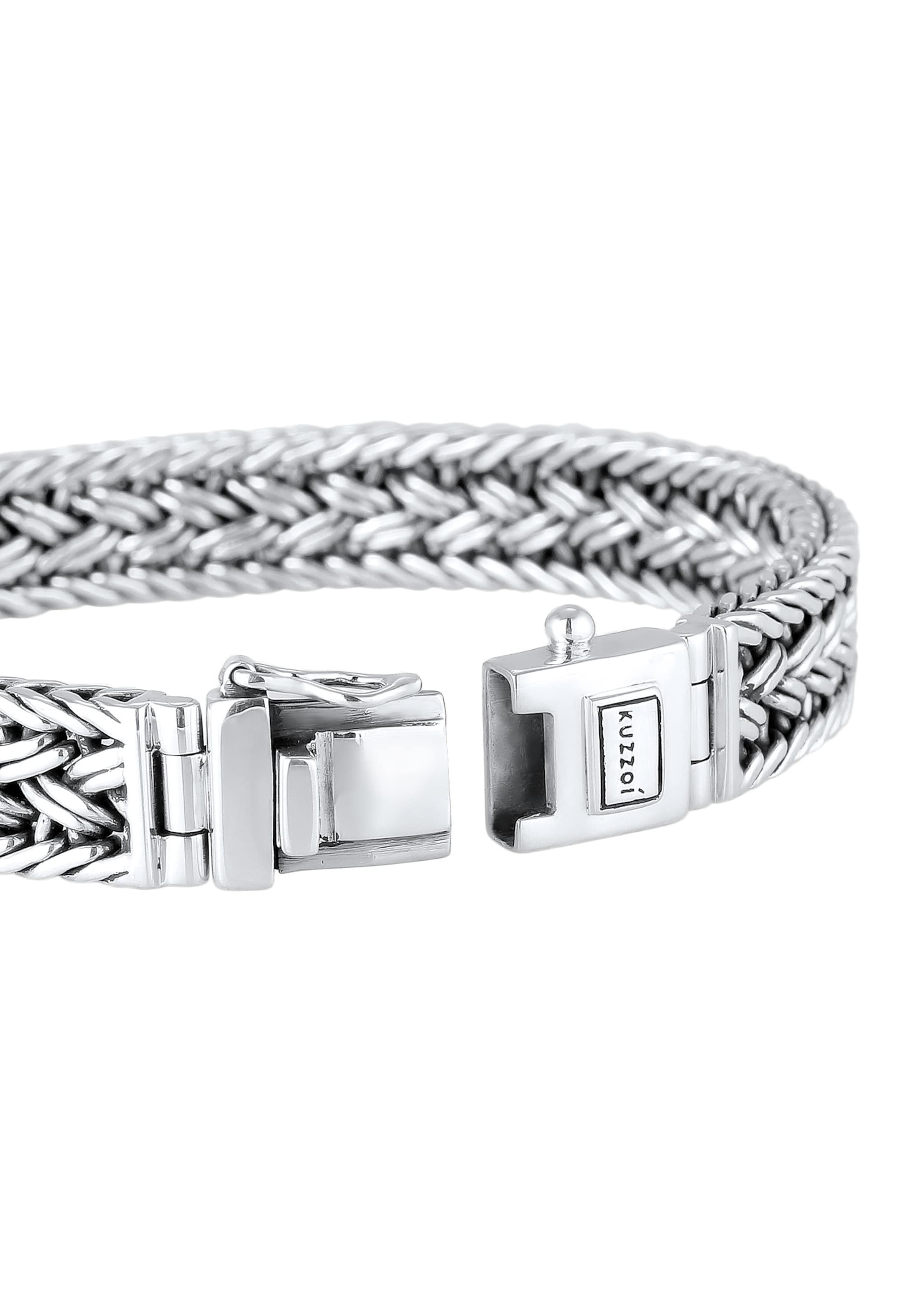 Armband Armband Kuzzoi Silber Kuzzoi In zMqUpGSV