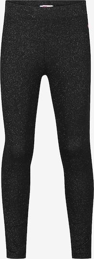 WE Fashion Leggings CARMEN mit Glitzer für Mädchen in schwarz, Produktansicht