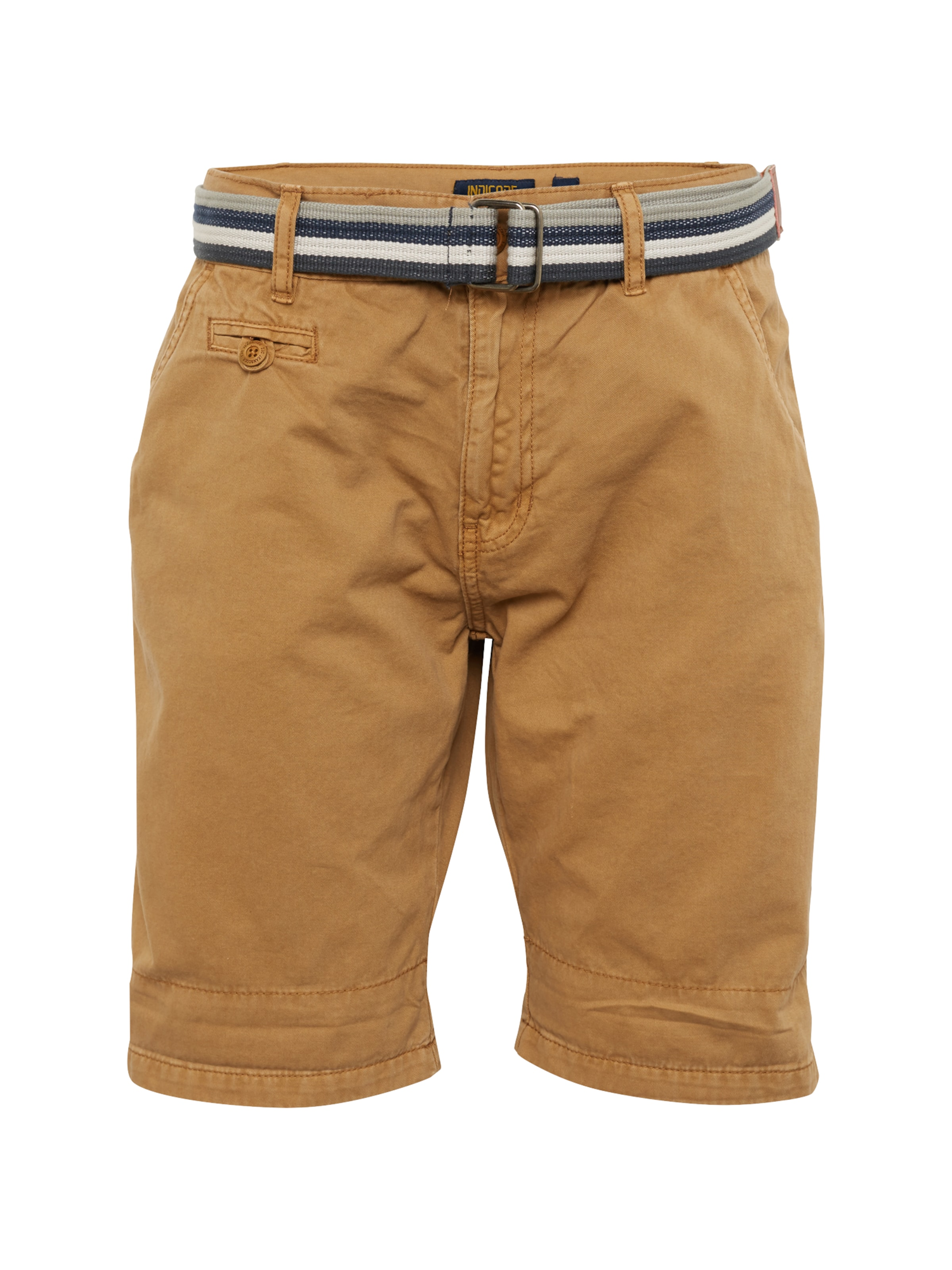 Chino Camel Jeans Indicode Pantalon En 'dangelo' wTkZPXuOi