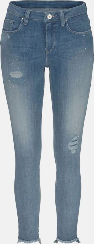 ONLY Destroyed-Jeans CARMEN