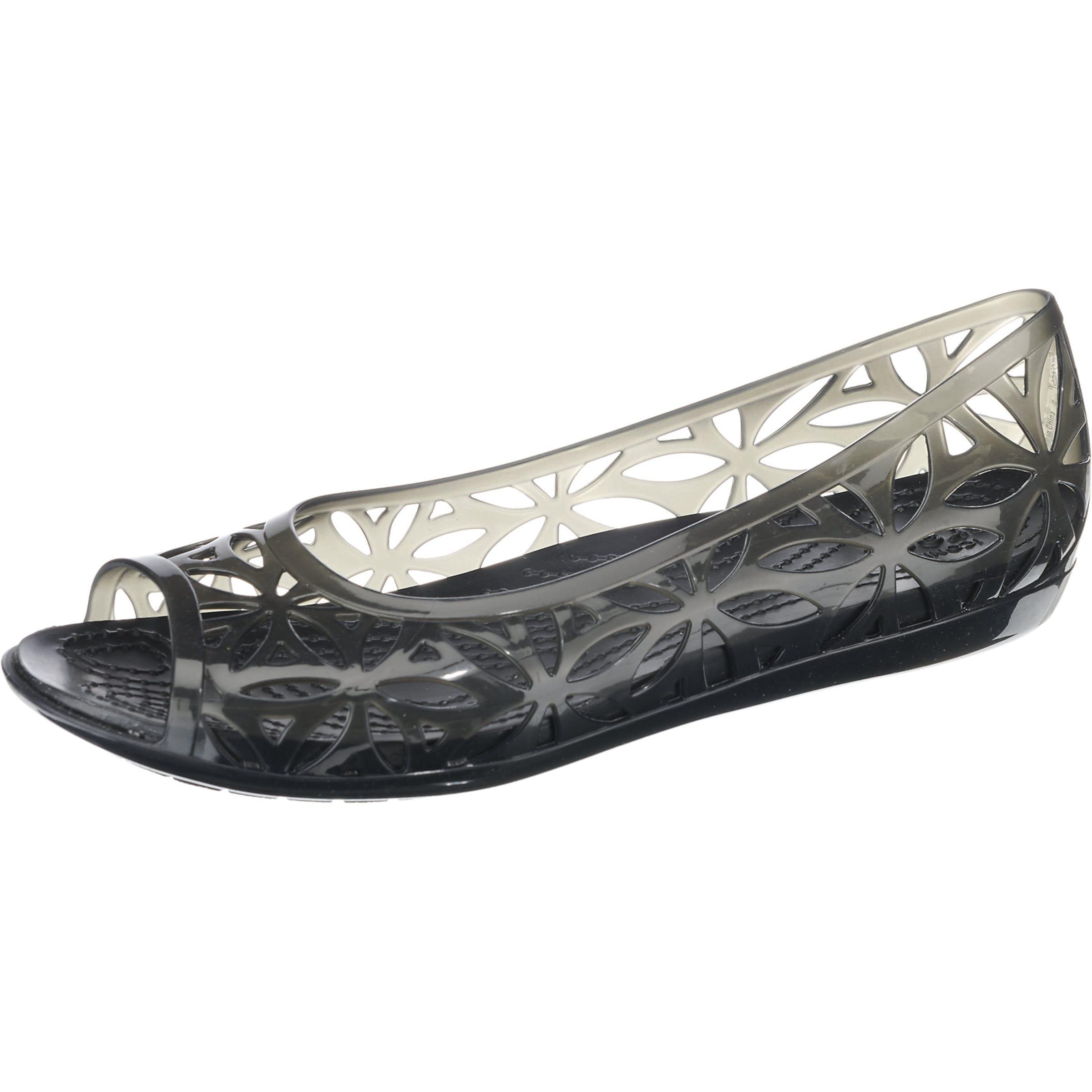 Kaufen Neueste Crocs Isabella Jelly II Flat W Komfort-Ballerinas Professionelle Online Beste Günstig Online Spielraum Top-Qualität Begrenzt wWcOxh
