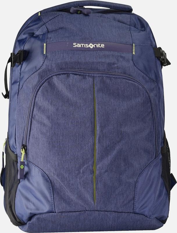 SAMSONITE Rewind Rucksack 45 cm Laptopfach