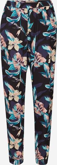 Pantaloni 'EASY PEASY PANT' ROXY pe culori mixte / negru, Vizualizare produs