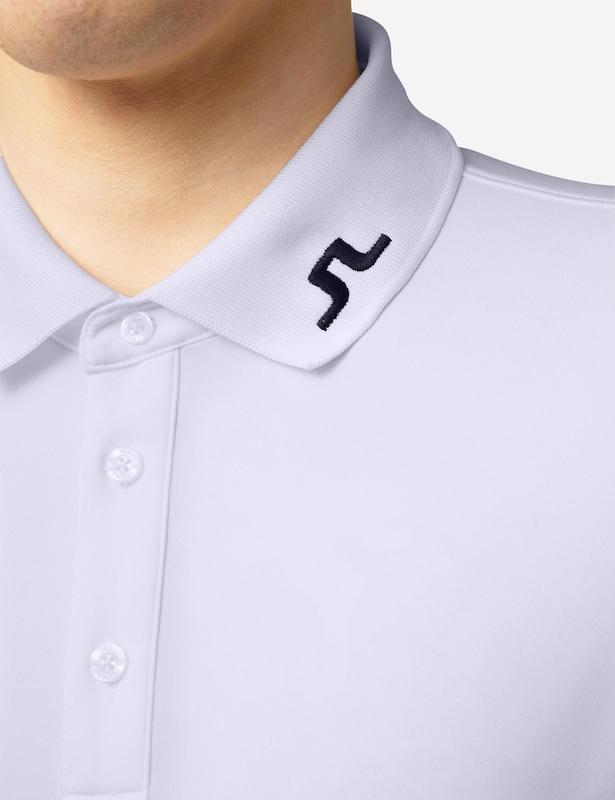 J.lindeberg Kv Reg Tx Jersey-poloshirt
