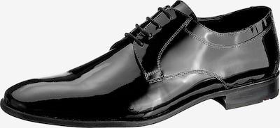 LLOYD Schuh 'Freeman' in schwarz, Produktansicht