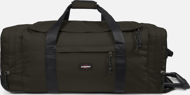 EASTPAK 2-Rollen Reisetasche 'Authentic Collection Leatherface L'
