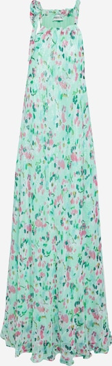 Essentiel Antwerp Kleid 'Vandale wide halter dress' in mint / mischfarben, Produktansicht