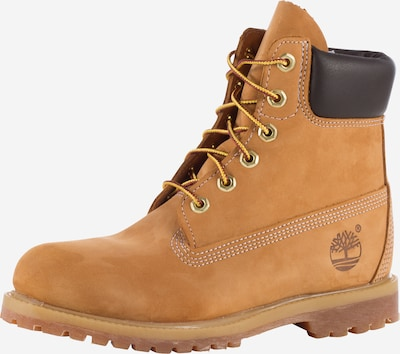 TIMBERLAND Boots 'Prem Wheat' in Honey / Black, Item view