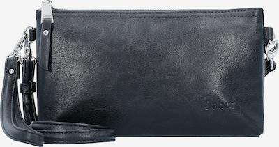 GABOR Clutch 'Emmy' in de kleur Zwart, Productweergave