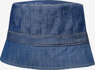 DÖLL Hut in blau, Produktansicht