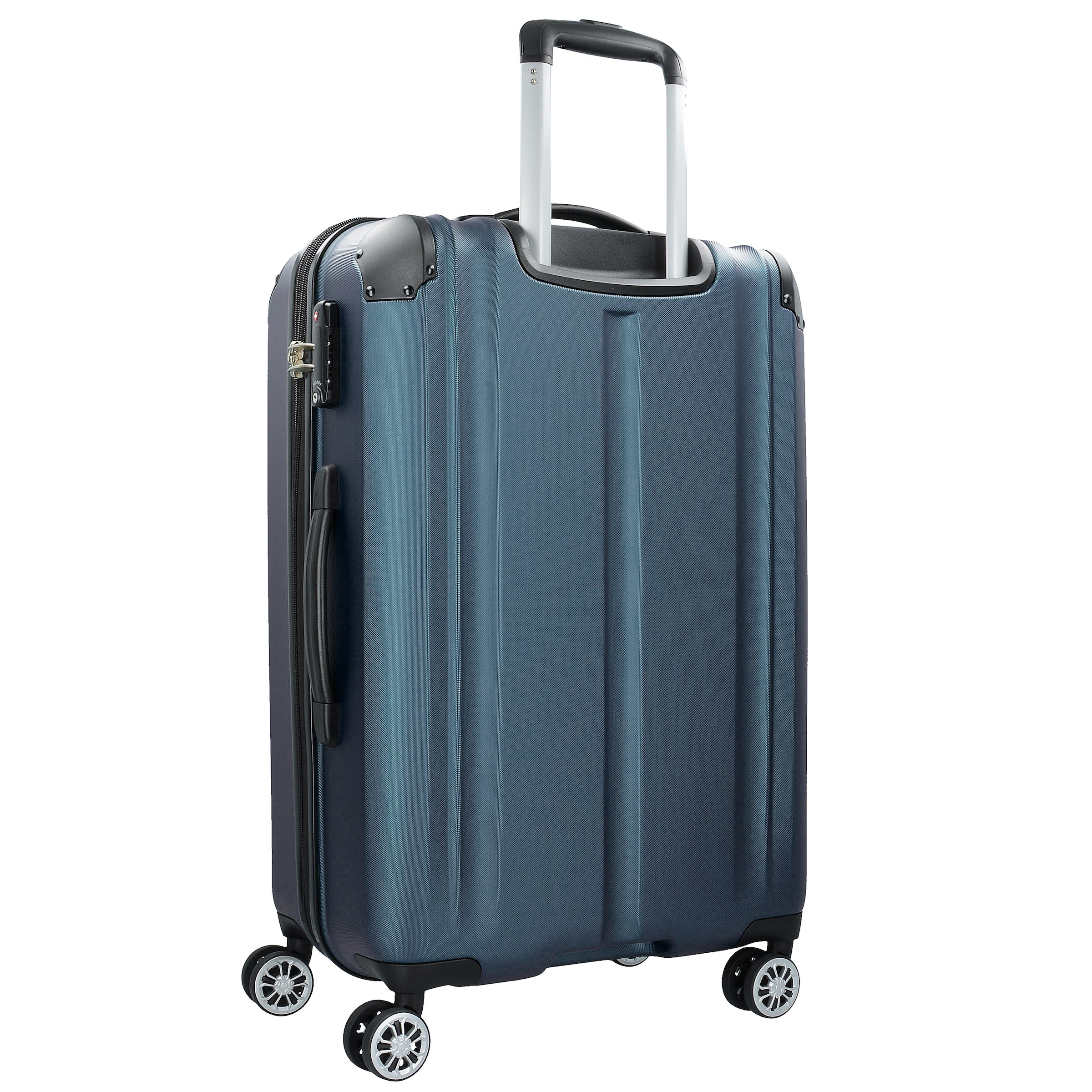TRAVELITE Trolley in blau