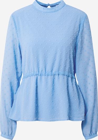 VILA Bluse 'ROVERSA' in hellblau, Produktansicht