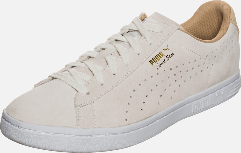 PUMA 'Court Star Suede' Sneaker