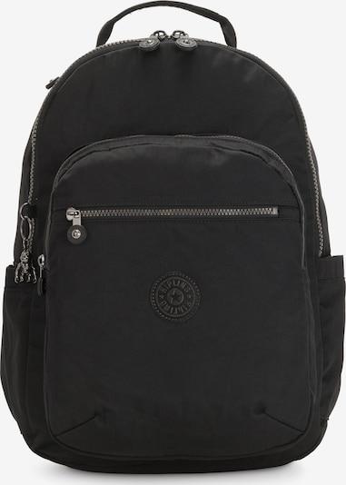 KIPLING Classics Seoul Rucksack 44 cm Laptopfach in schwarz, Produktansicht