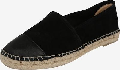 espadrij l´originale Slipper 'Classic Cap1' in schwarz, Produktansicht