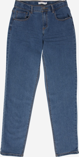 NAME IT Jeans 'ROSE' in blue denim, Produktansicht