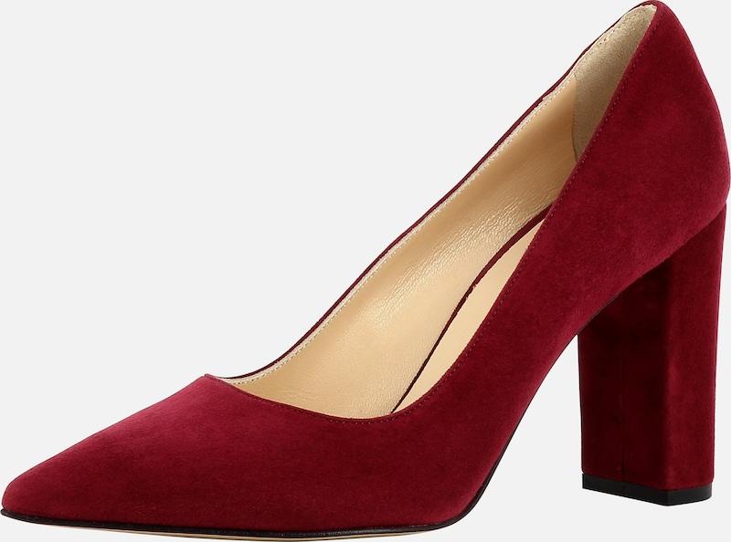 Haltbare | Mode billige Schuhe EVITA | Haltbare Damen Pumps NATALIA Schuhe Gut getragene Schuhe a0a9dc