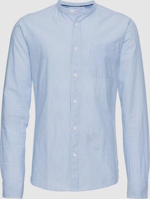 !Solid Overhemd 'Marcus' in Lichtblauw